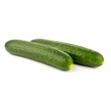 Cucumber - Green each