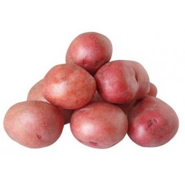 Potatoes - Red 2kg bag
